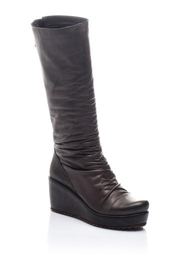 Hakiki Deri Çizme-Bueno